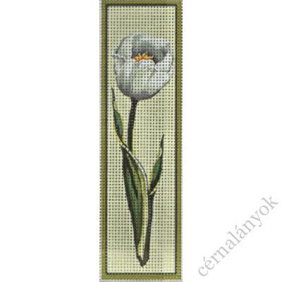 gobelin konyvzelzo tulipan