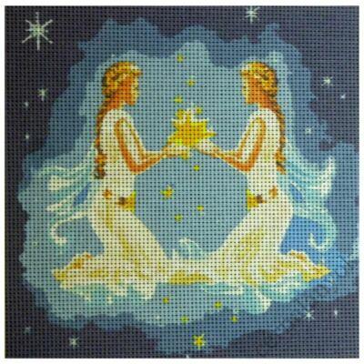 Csillagjegyek - Ikrek