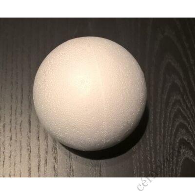 Hungarocell gömb 8 cm