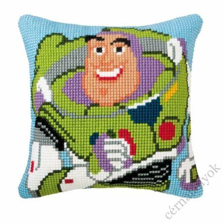 Buzz Lightyear párna