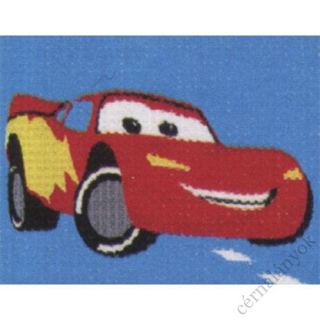 Villám McQueen