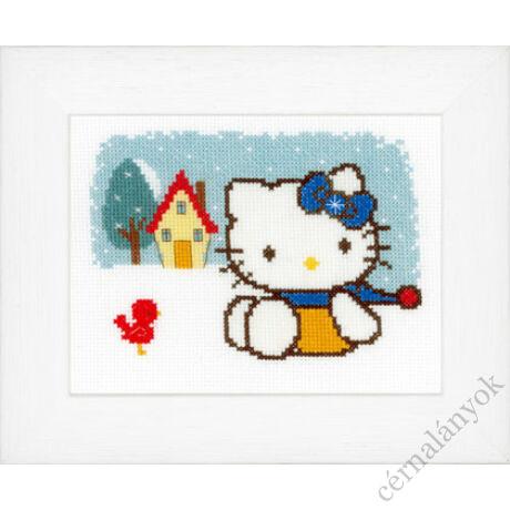 Hello Kitty - Tél
