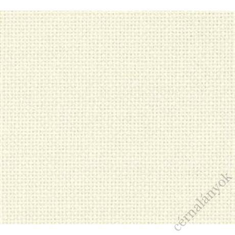 Zweigart hímzővászon - fehér 27 ct