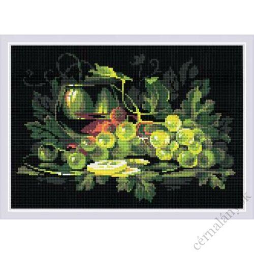 Diamond Mosaic készlet - Csendélet citrommal