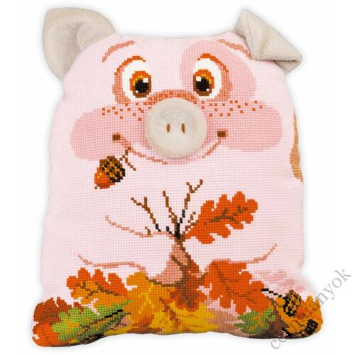 Piglet Cushion