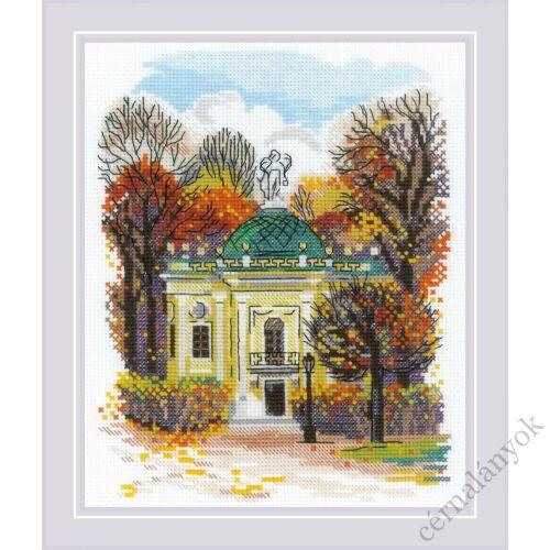 Kuskovo Hermitage