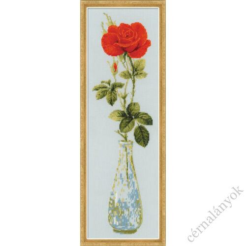 Virágok királynője - rózsa