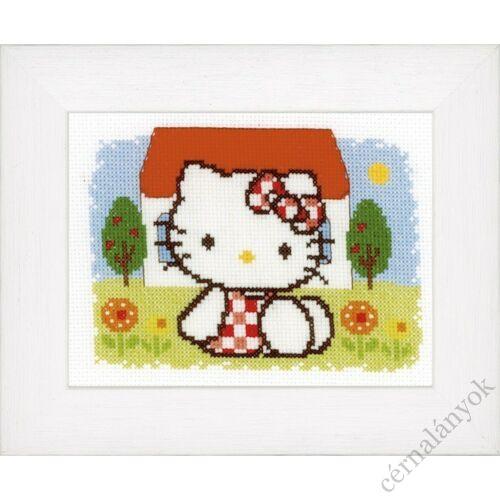 Hello Kitty - Nyár