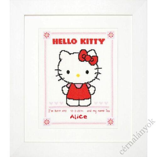 Hello Kitty Babaváró