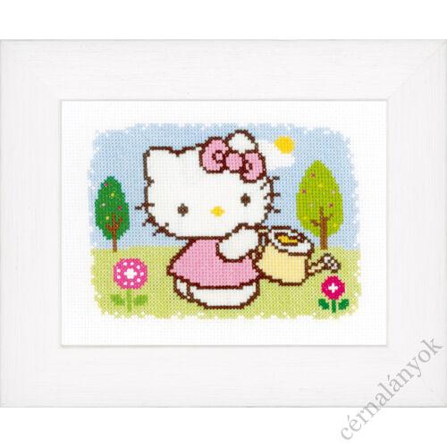 Hello Kitty - Tavasz