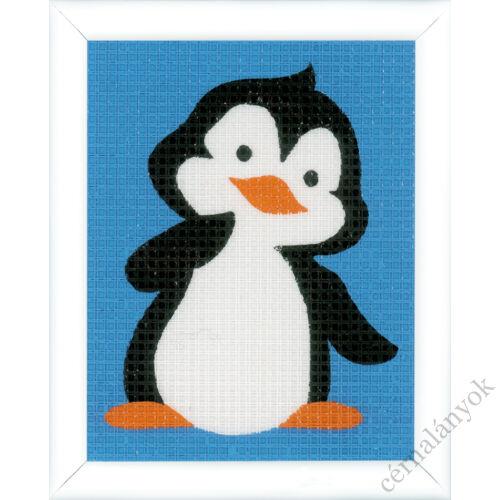 Gobelin készlet - Pingvin