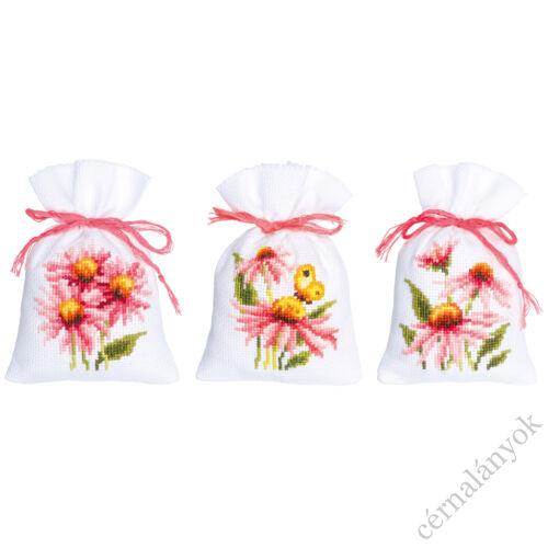 Illatzsák - Nyári virágok