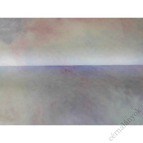 DMC Impressions Aida 14 ct - lila, rózsaszín (110 cm)
