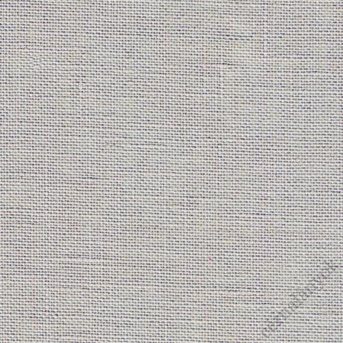 Zweigart Edinburgh lenvászon galamb szürke - 36 ct - 35 cm x 50 cm