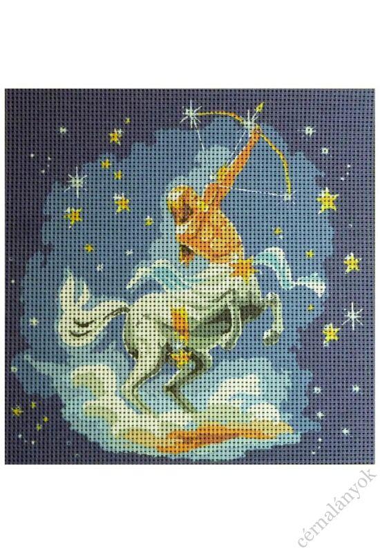Csillagjegyek - Nyilas