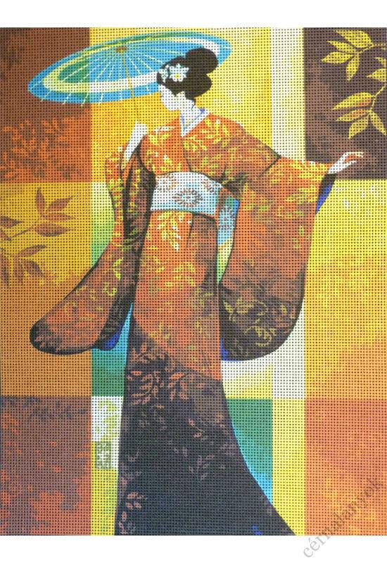 Keith Mallett - Misaki