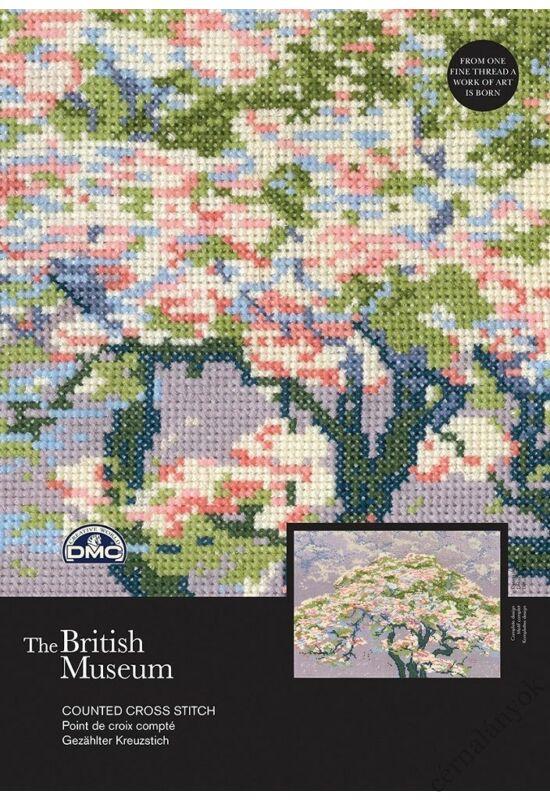 William Giles - Cseresznye virágzás